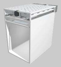 TotemMultimedia Serving Box Vetrina Multimediale Interattiva