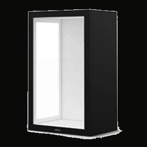Hypebox vetrina multimediale