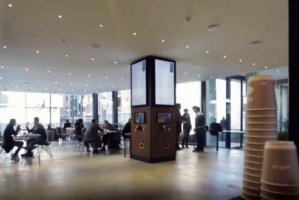 Totem pagamento | Totemmultimedia | Gastronomia Torino