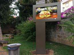 Reality | Totemmultimedia | Kiosk outdoor IP65