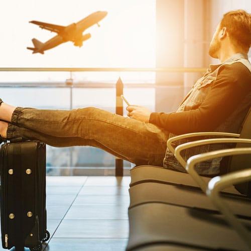 Totem per aeroporti | Totemmultimedia