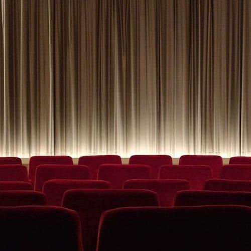Totem per acquisto biglietti in cinema e teatro | Totemmultimedia