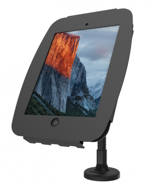 Supporto flex per ipad