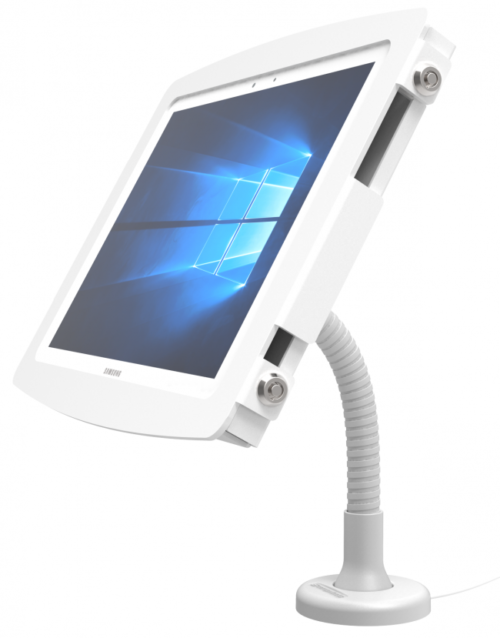 Supporto flex per tablet