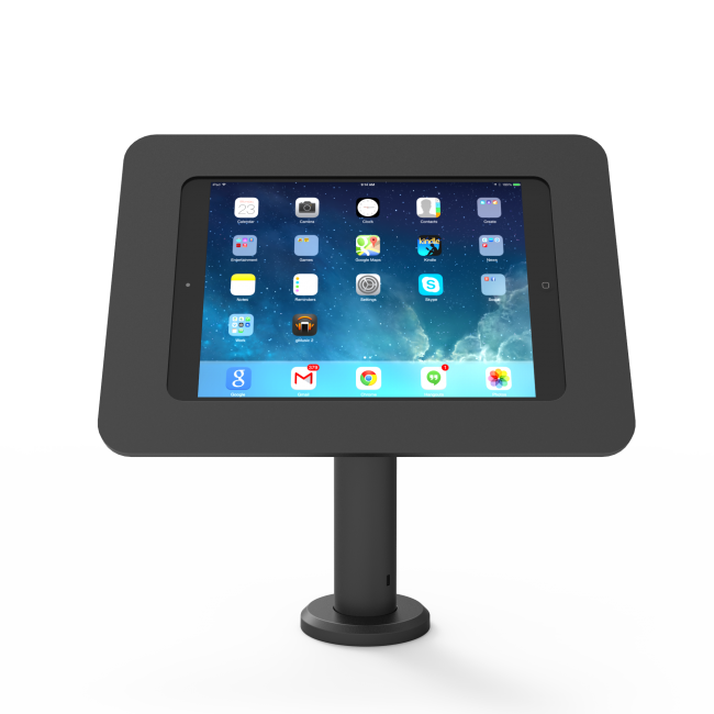 Rise porta tablet su palo